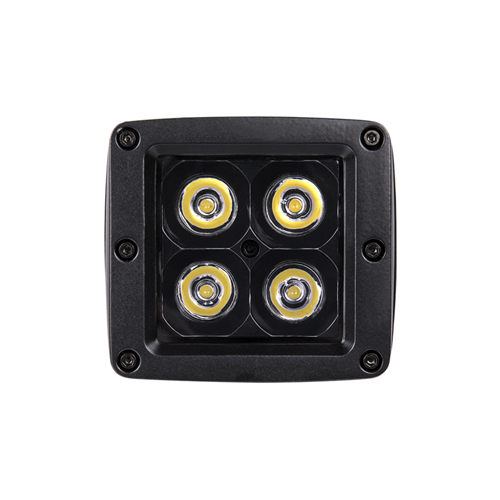 3-inch Square CREE LED Work light